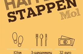 Happen & Stappen (gift voucher)