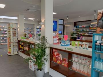 Apotheek Cobra Centrum (pharmacy)